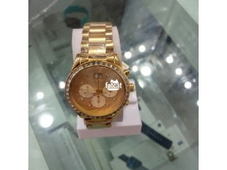 Micheal Kors and Emporio Armani Wrist Watch in Wuse, (Abuja) FCT for Sale