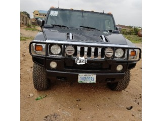 Used Hummer H3 2006 in Abuja, FCT for Sale