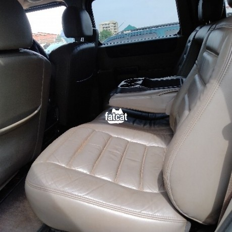 Classified Ads In Nigeria, Best Post Free Ads - used-hummer-h3-2006-in-abuja-for-sale-big-3
