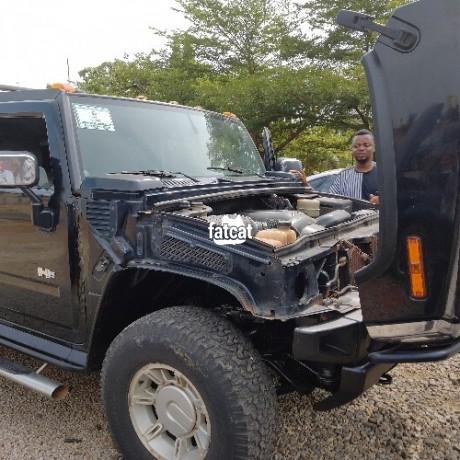 Classified Ads In Nigeria, Best Post Free Ads - used-hummer-h3-2006-in-abuja-for-sale-big-1