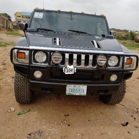 Classified Ads In Nigeria, Best Post Free Ads - used-hummer-h3-2006-in-abuja-for-sale-big-0