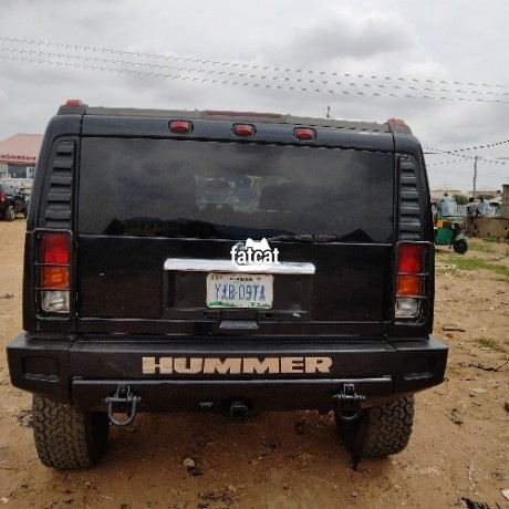 Classified Ads In Nigeria, Best Post Free Ads - used-hummer-h3-2006-in-abuja-for-sale-big-2