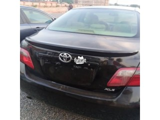 Used Toyota Camry 2008 in Abuja, FCT for Sale