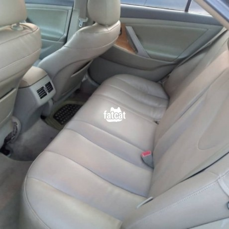 Classified Ads In Nigeria, Best Post Free Ads - used-toyota-camry-2008-in-abuja-for-sale-big-4