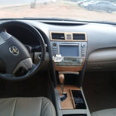 Classified Ads In Nigeria, Best Post Free Ads - used-toyota-camry-2008-in-abuja-for-sale-big-2