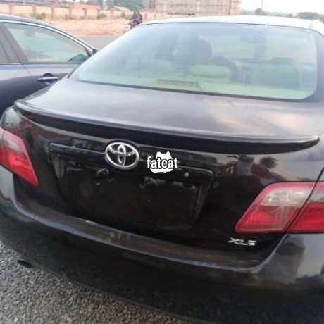 Classified Ads In Nigeria, Best Post Free Ads - used-toyota-camry-2008-in-abuja-for-sale-big-0