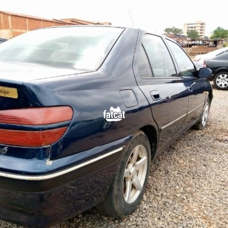 Classified Ads In Nigeria, Best Post Free Ads - used-peugeot-406-2004-in-abuja-for-sale-big-2