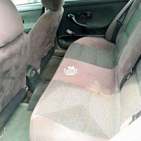 Classified Ads In Nigeria, Best Post Free Ads - used-peugeot-406-2004-in-abuja-for-sale-big-4