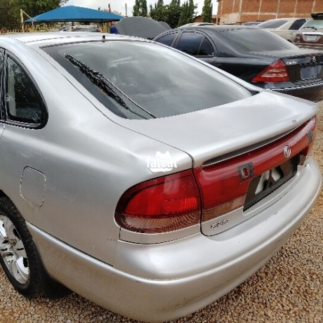 Classified Ads In Nigeria, Best Post Free Ads - used-mazda-626-2000-in-abuja-for-sale-big-0
