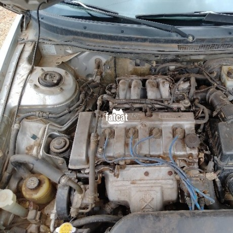 Classified Ads In Nigeria, Best Post Free Ads - used-mazda-626-2000-in-abuja-for-sale-big-4