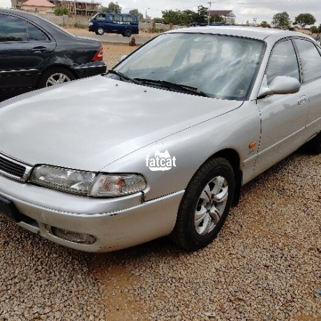 Classified Ads In Nigeria, Best Post Free Ads - used-mazda-626-2000-in-abuja-for-sale-big-2