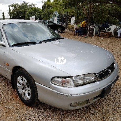 Classified Ads In Nigeria, Best Post Free Ads - used-mazda-626-2000-in-abuja-for-sale-big-1