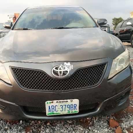 Classified Ads In Nigeria, Best Post Free Ads - used-toyota-camry-sport-2008-in-abuja-for-sale-big-5