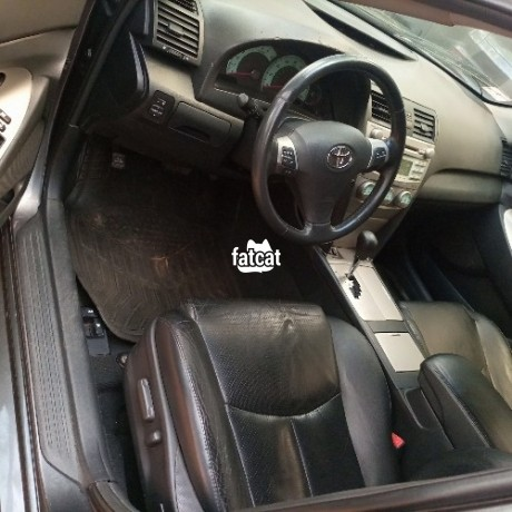 Classified Ads In Nigeria, Best Post Free Ads - used-toyota-camry-sport-2008-in-abuja-for-sale-big-0