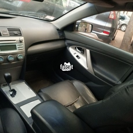 Classified Ads In Nigeria, Best Post Free Ads - used-toyota-camry-sport-2008-in-abuja-for-sale-big-3