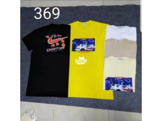 Quality Male T shirts in Mararaba, (Abuja) FCT for Sale