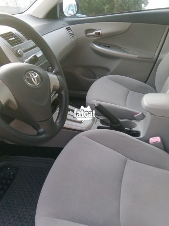 Classified Ads In Nigeria, Best Post Free Ads - used-toyota-corolla-2012-in-apo-district-abuja-for-sale-big-3