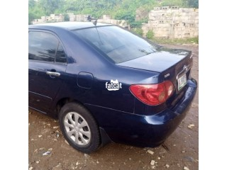 Used 2006 Toyota Corolla in  Abuja, FCT for Sale