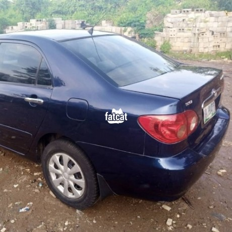 Classified Ads In Nigeria, Best Post Free Ads - used-2006-toyota-corolla-in-abuja-for-sale-big-0