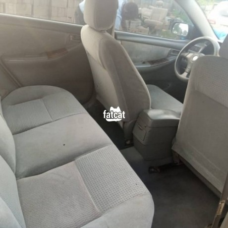 Classified Ads In Nigeria, Best Post Free Ads - used-2006-toyota-corolla-in-abuja-for-sale-big-4