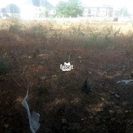Classified Ads In Nigeria, Best Post Free Ads - 5000-sqm-commercial-land-durumi-abuja-for-sale-big-0