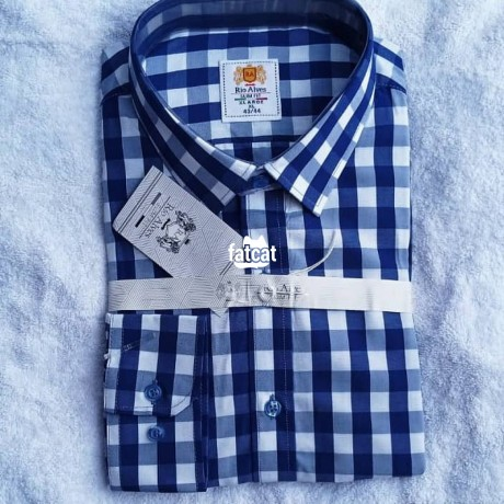 Classified Ads In Nigeria, Best Post Free Ads - vintage-design-shirts-in-lagos-island-lagos-for-sale-big-0