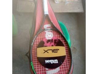 Long Tennis Bats in  Mararaba, (Abuja) FCT for Sale