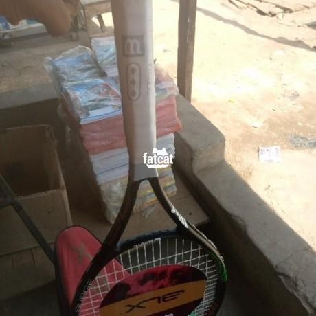 Classified Ads In Nigeria, Best Post Free Ads - long-tennis-bats-in-mararaba-abuja-for-sale-big-1