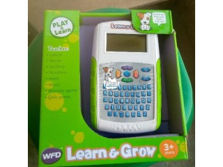 Learn and Grow Kids Toys in Mararaba, (Abuja) FCT for sale