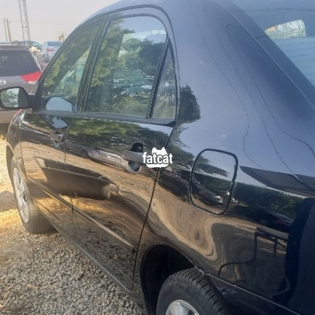 Classified Ads In Nigeria, Best Post Free Ads - used-toyota-corolla-2004-in-games-village-abuja-for-sale-big-3