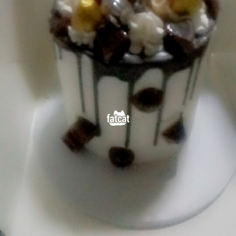 Classified Ads In Nigeria, Best Post Free Ads - cakes-in-kurudu-abuja-for-sale-big-1