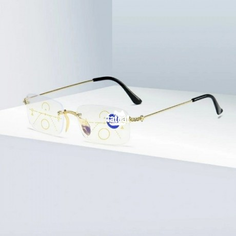 Classified Ads In Nigeria, Best Post Free Ads - frameless-bifocal-reading-glasses-anti-blue-ray-in-ikorodu-lagos-for-sale-big-3