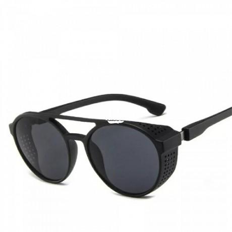 Classified Ads In Nigeria, Best Post Free Ads - men-punk-retro-sunglasses-designer-goggles-glasses-in-ikorodu-lagos-for-sale-big-0