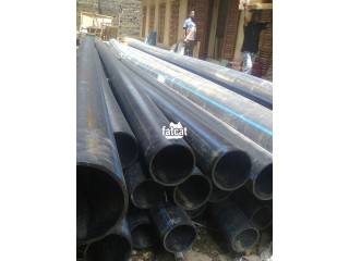 HDPE Pipes and Plumbing Fittings in Gbagada, Lagos for Sale