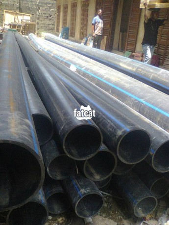Classified Ads In Nigeria, Best Post Free Ads - hdpe-pipes-and-plumbing-fittings-in-gbagada-lagos-for-sale-big-0