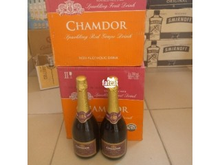 Chamdor Non Alcoholic Drinks in Utako, (Abuja) FCT for Sale