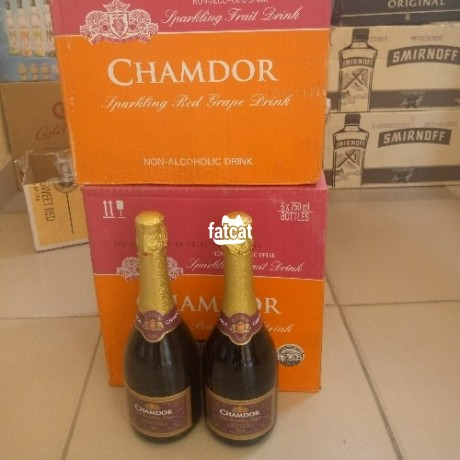 Classified Ads In Nigeria, Best Post Free Ads - chamdor-non-alcoholic-drinks-in-utako-abuja-for-sale-big-0