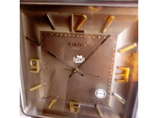 Rikon Wall Clock in Utako, (Abuja) FCT for Sale