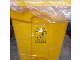 Plastic Waste Bins in Utako, (Abuja) FCT for Sale