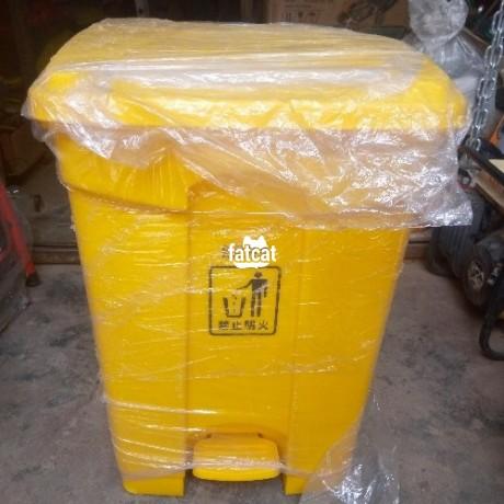 Classified Ads In Nigeria, Best Post Free Ads - plastic-waste-bins-in-utako-abuja-for-sale-big-1