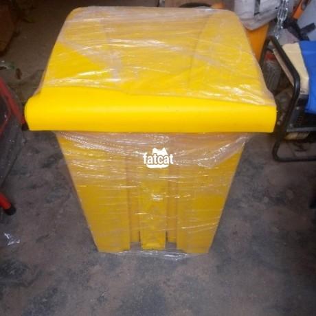 Classified Ads In Nigeria, Best Post Free Ads - plastic-waste-bins-in-utako-abuja-for-sale-big-2
