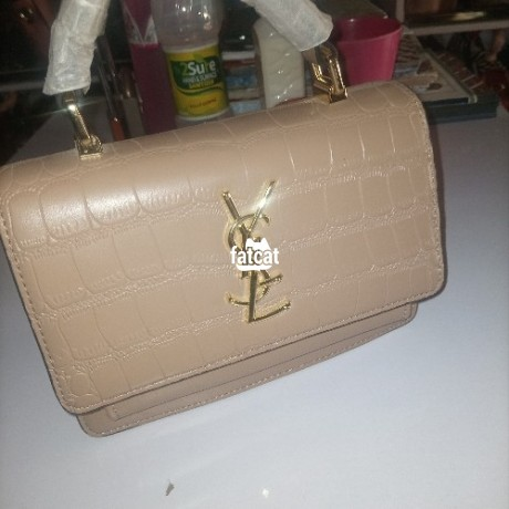 Classified Ads In Nigeria, Best Post Free Ads - ladies-bags-in-abuja-for-sale-big-1