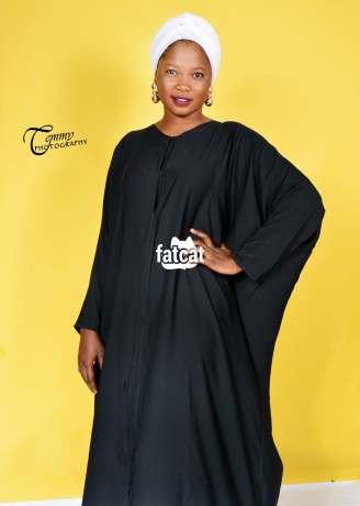 Classified Ads In Nigeria, Best Post Free Ads - vintage-abaya-in-ilorin-west-kwara-for-sale-big-4