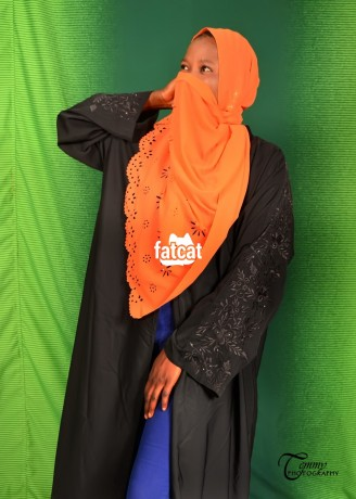 Classified Ads In Nigeria, Best Post Free Ads - vintage-abaya-in-ilorin-west-kwara-for-sale-big-0