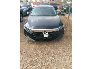 Used Honda Accord 2019 in  Katampe, (Abuja) FCT for Sale