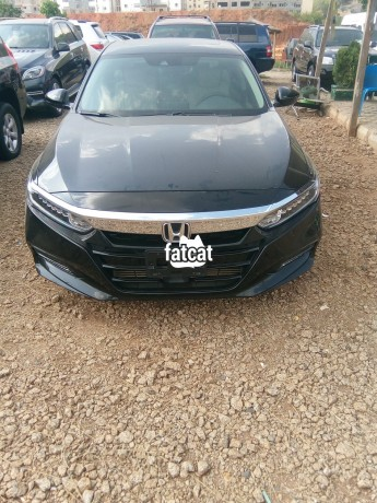 Classified Ads In Nigeria, Best Post Free Ads - used-honda-accord-2019-in-katampe-abuja-for-sale-big-0
