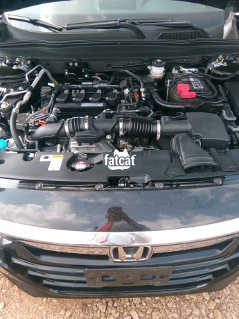 Classified Ads In Nigeria, Best Post Free Ads - used-honda-accord-2019-in-katampe-abuja-for-sale-big-2
