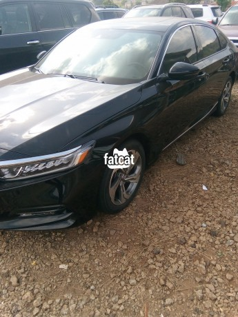 Classified Ads In Nigeria, Best Post Free Ads - used-honda-accord-2019-in-katampe-abuja-for-sale-big-4