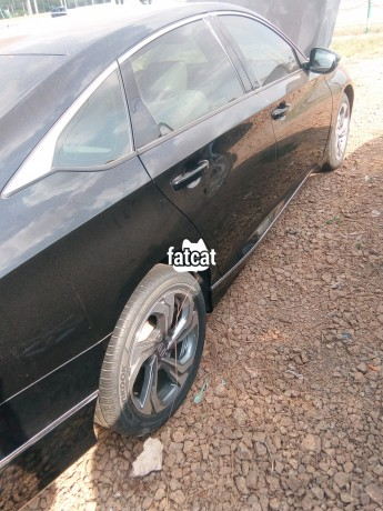 Classified Ads In Nigeria, Best Post Free Ads - used-honda-accord-2019-in-katampe-abuja-for-sale-big-3
