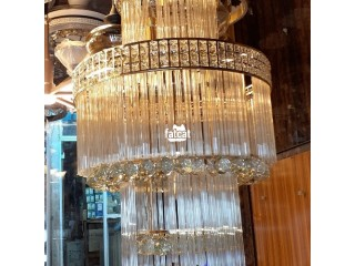 Crystal Ceiling Lights in Utako, Abuja for sale